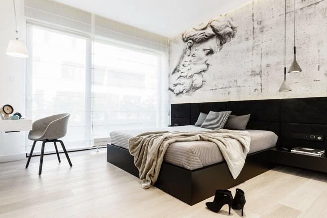 Stylish Apartment in Poland 9