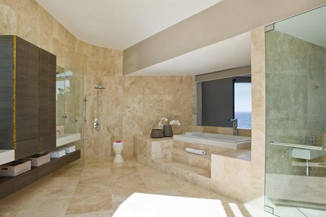 Marble Bathroom 11