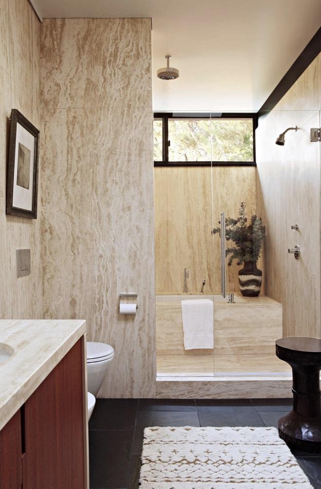 Marble Bathroom 12