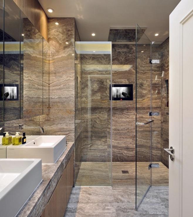 Marble Bathroom 13
