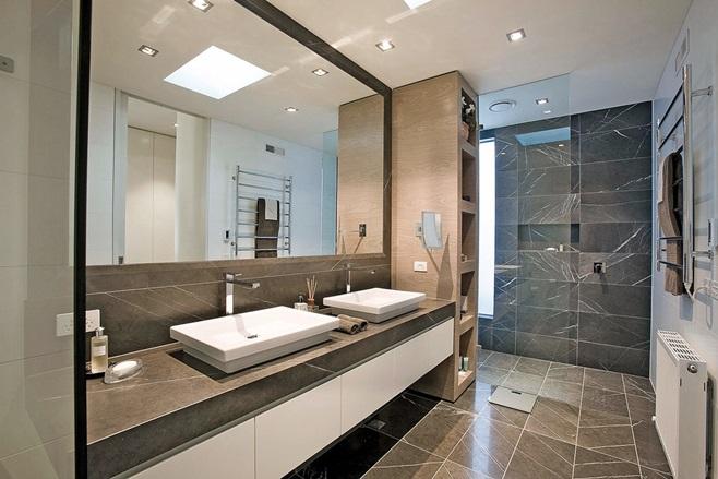 Marble Bathroom 15