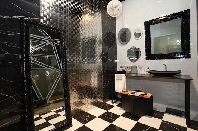 Marble Bathroom 16