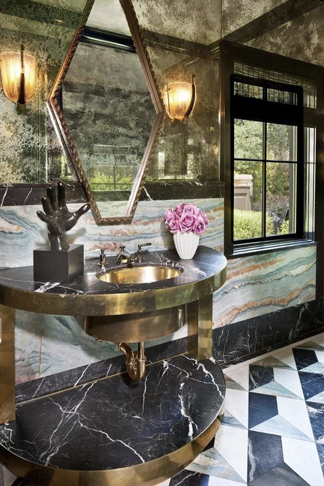 Marble Bathroom 18