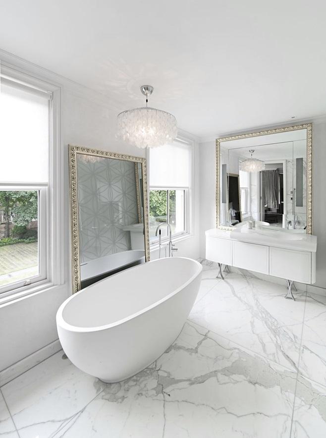 Marble Bathroom 19