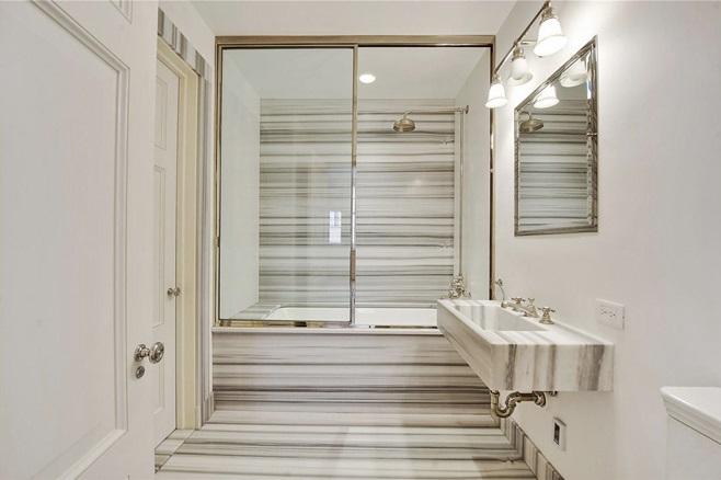 Marble Bathroom 2