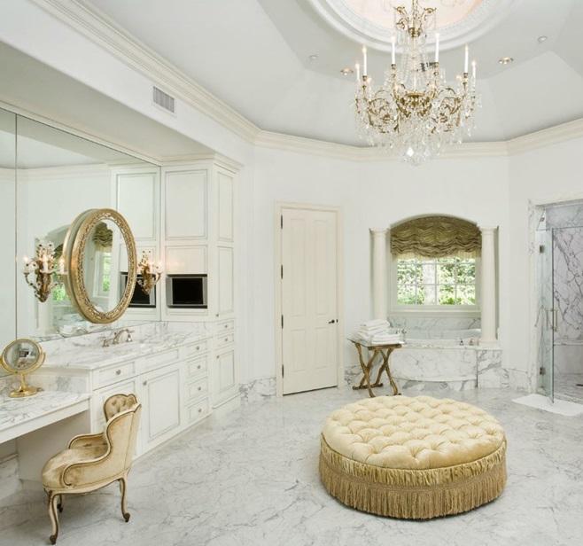 Marble Bathroom 20