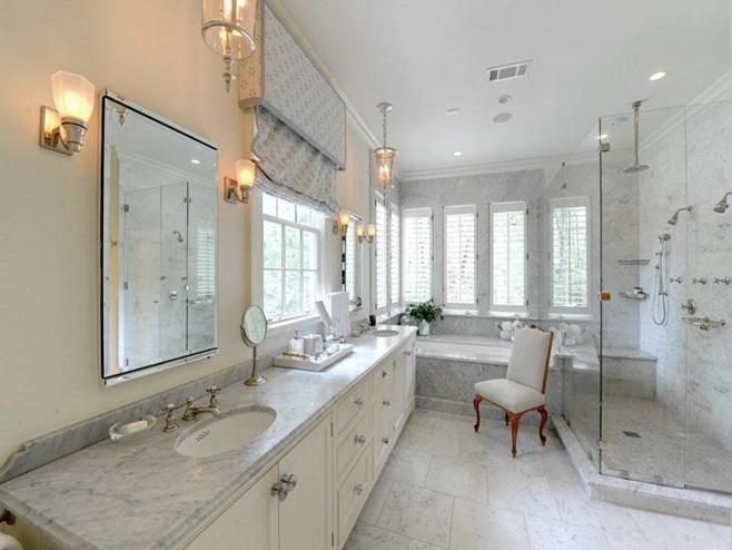 Marble Bathroom 21