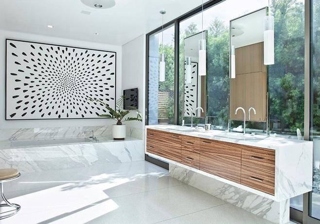 Marble Bathroom 22