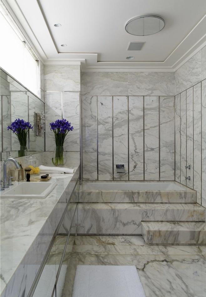 Marble Bathroom 23