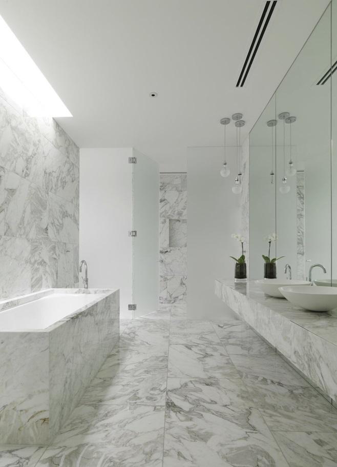 Marble Bathroom 24