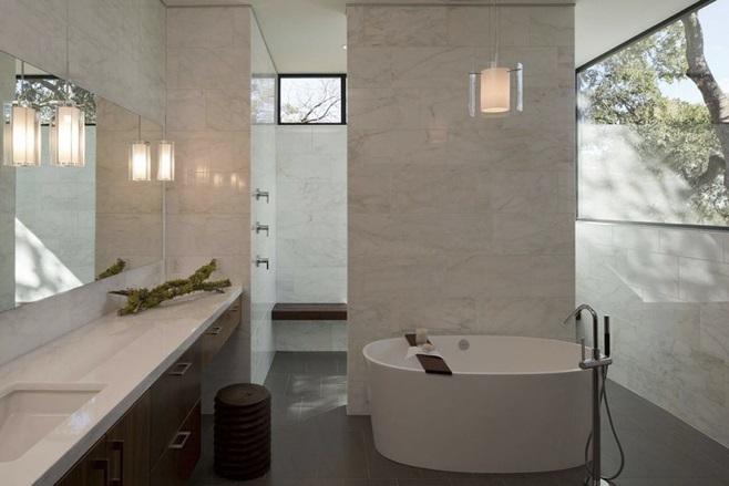Marble Bathroom 25