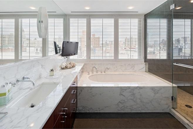 Marble Bathroom 26