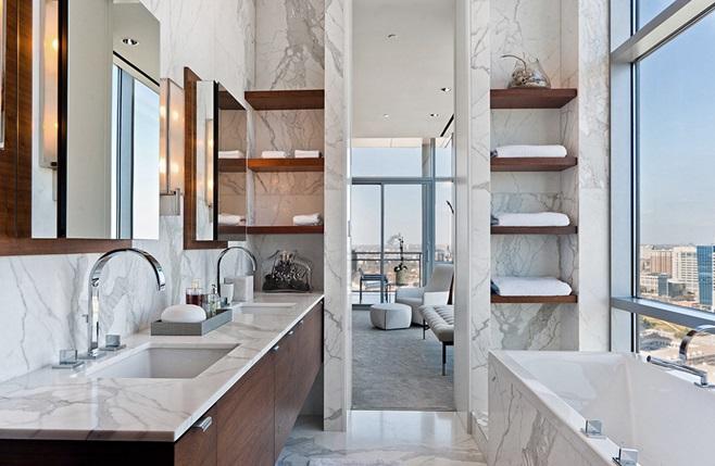 Marble Bathroom 27