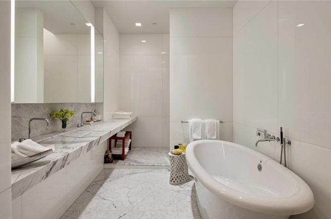Marble Bathroom 28
