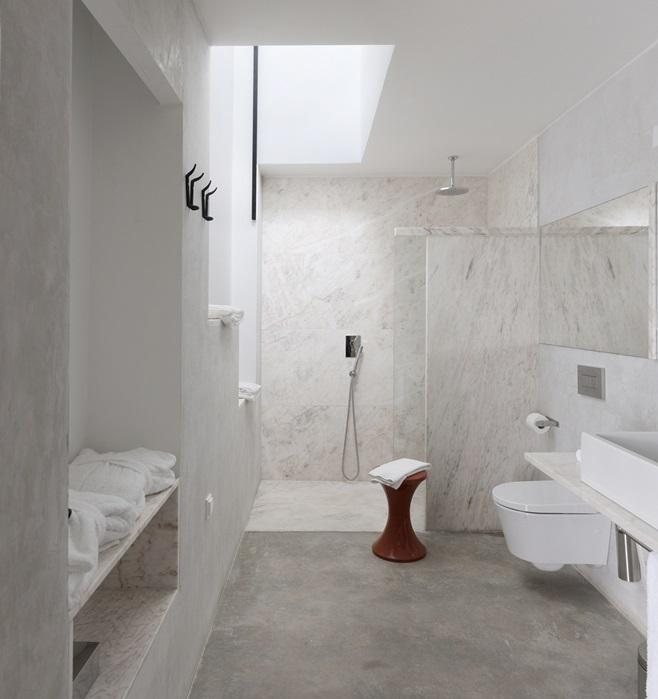 Marble Bathroom 29