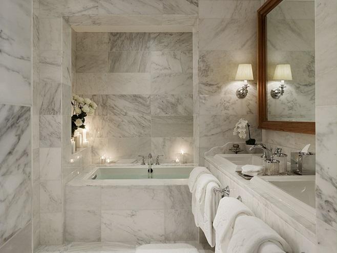 Marble Bathroom 3