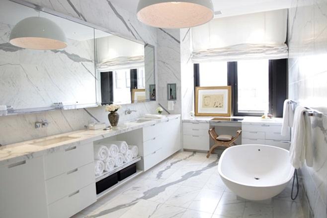 Marble Bathroom 30