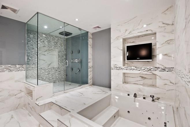 Marble Bathroom 4