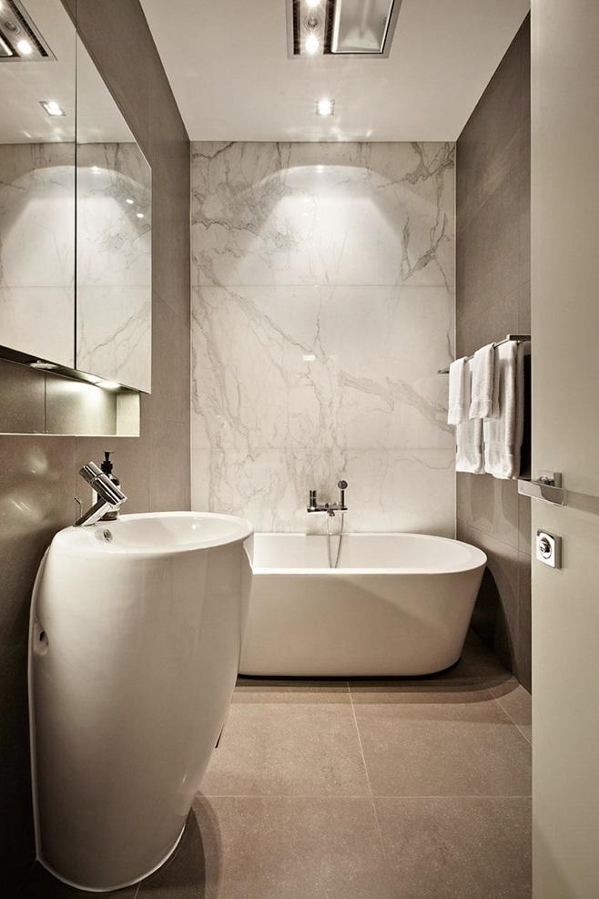 Marble Bathroom 5