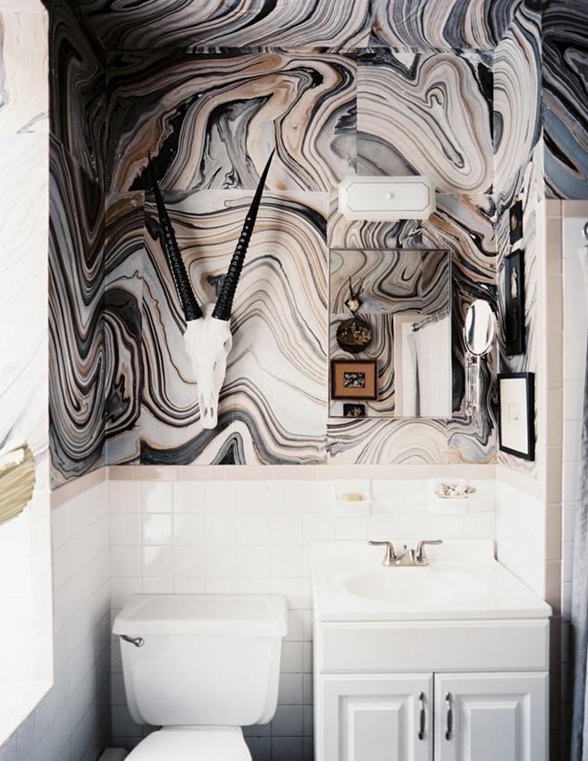Marble Bathroom 8