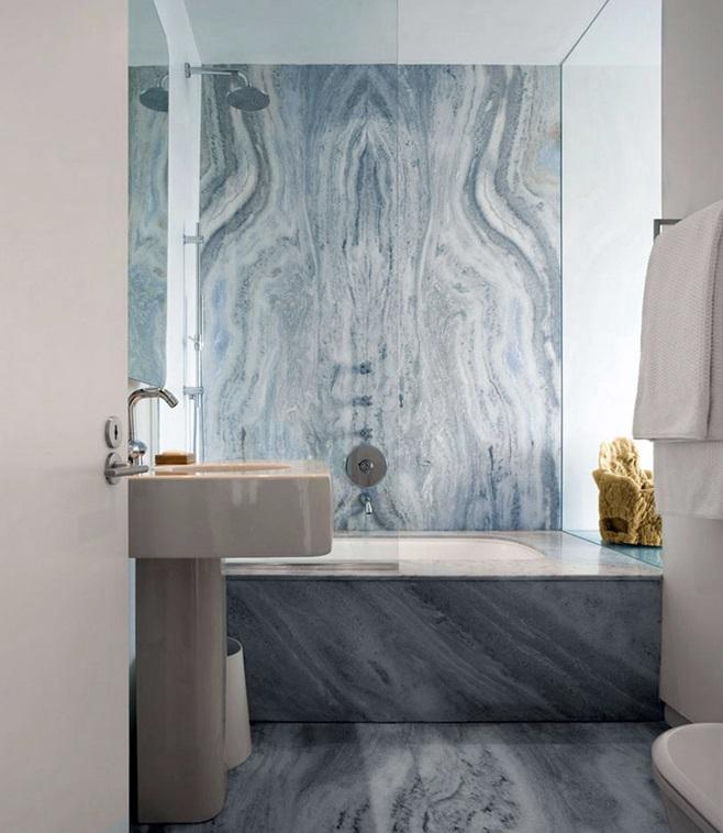 Marble Bathroom 9