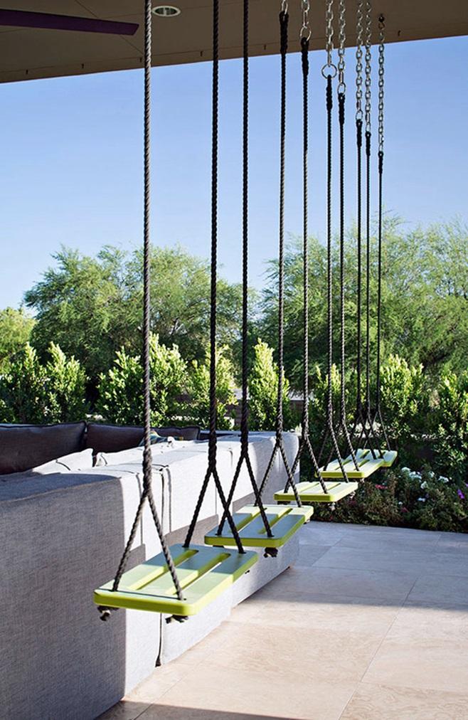 Palm Springs Residence 14