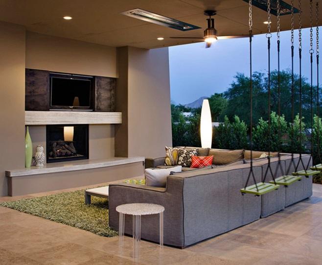 Palm Springs Residence 15