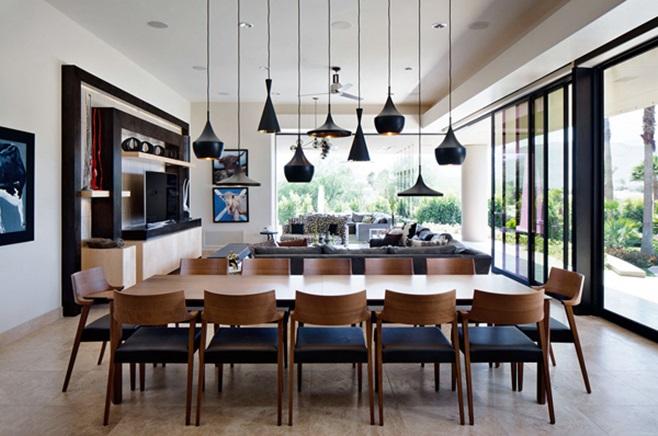 Palm Springs Residence 18