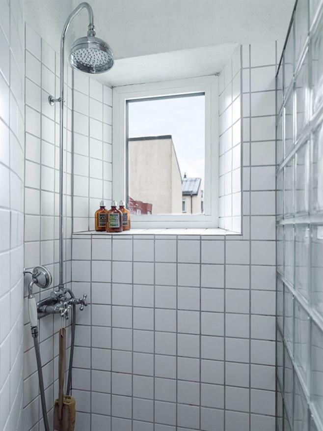 loft duplex in Kungsholmen 24