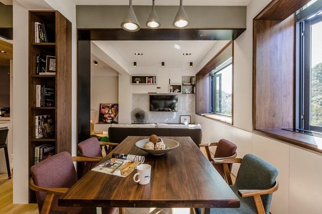Apartment Remodel 1
