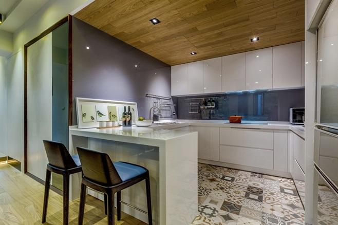 Apartment Remodel 10