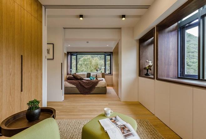 Apartment Remodel 11