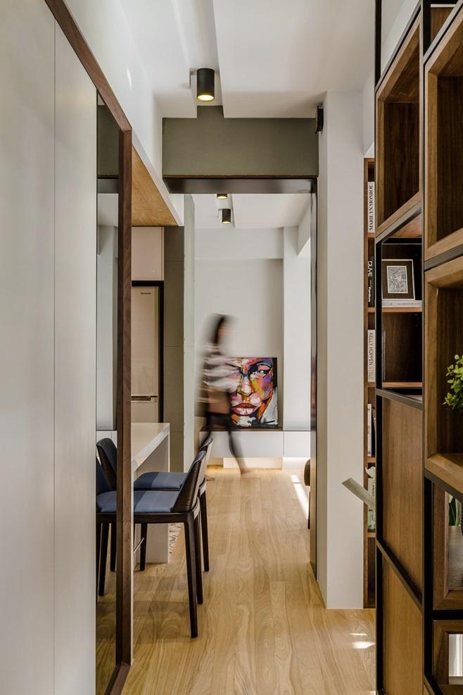 Apartment Remodel 16