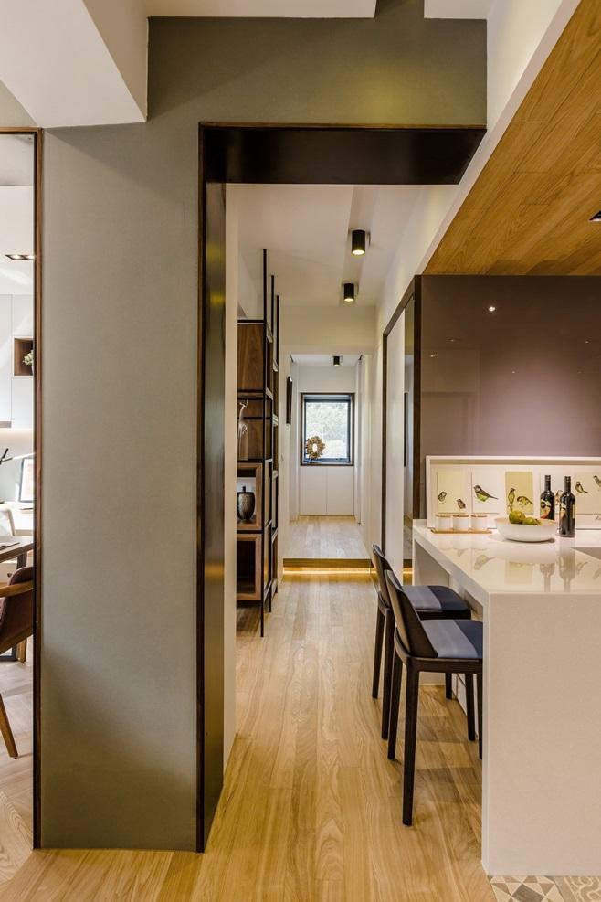 Apartment Remodel 17