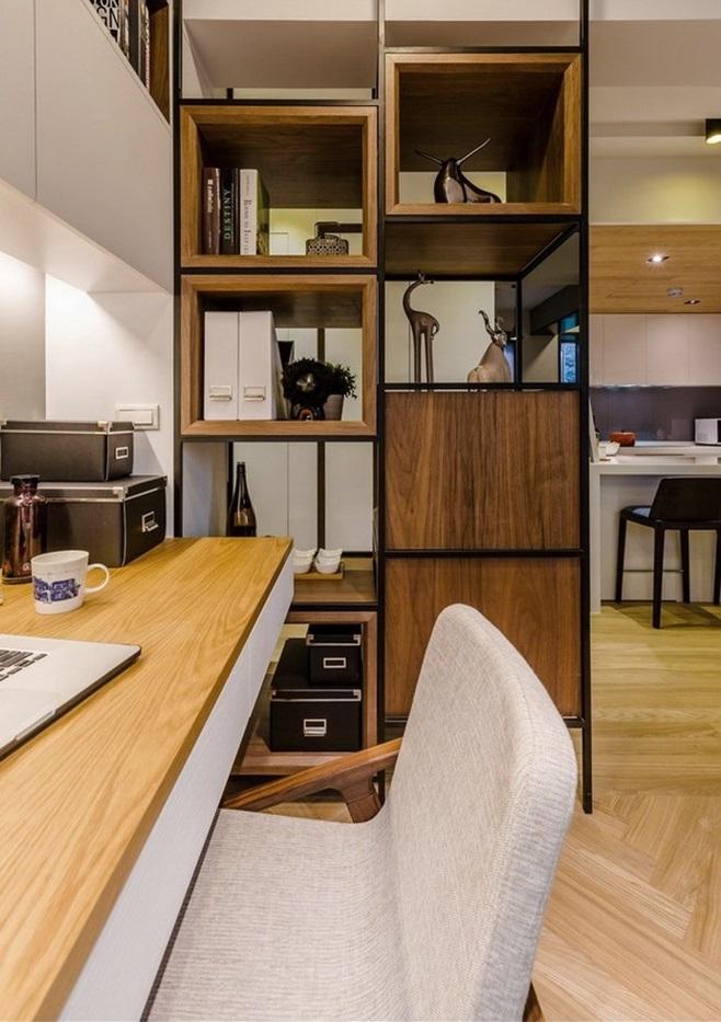 Apartment Remodel 18