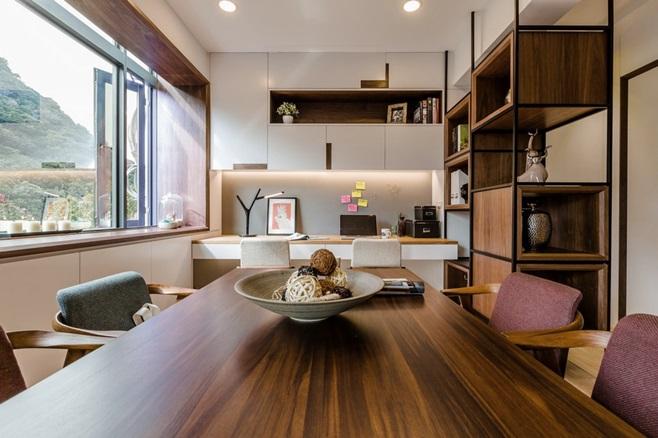 Apartment Remodel 3
