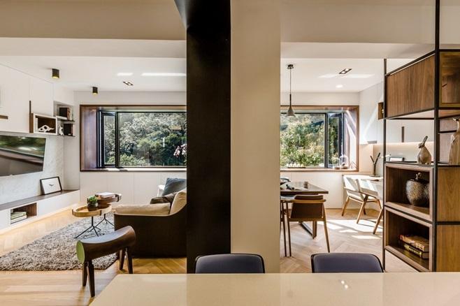 Apartment Remodel 6