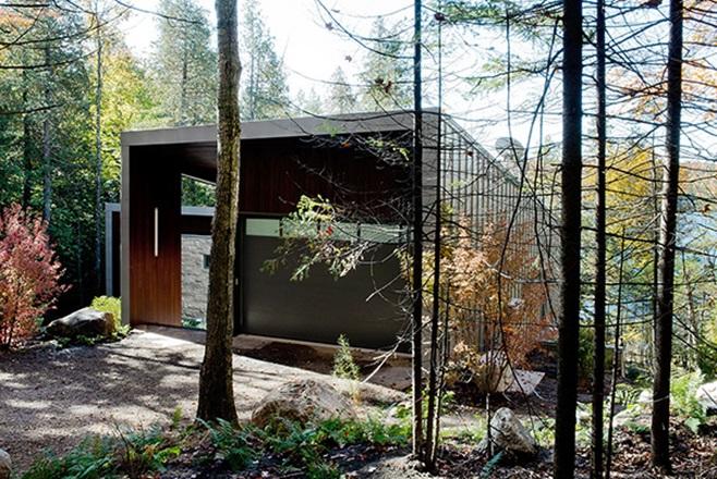 Chalet Lac Gate 20