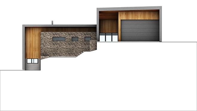 Chalet Lac Gate 52
