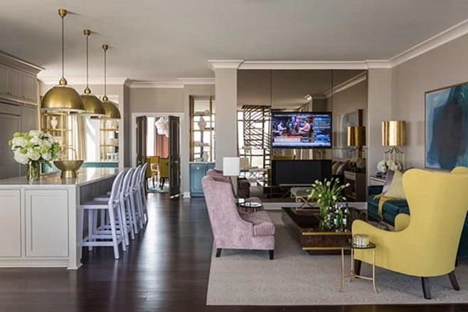 Riverside Penthouse 12