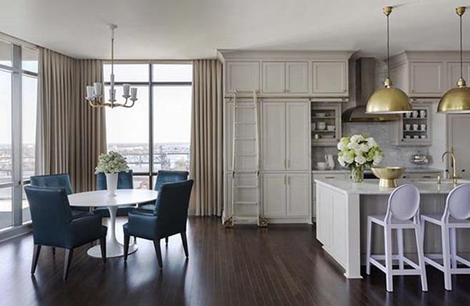 Riverside Penthouse 15