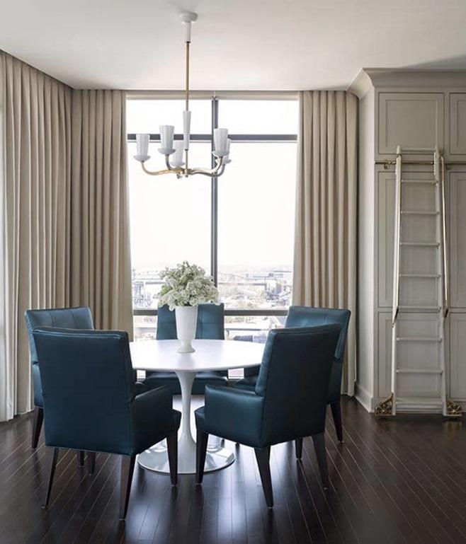 Riverside Penthouse 16