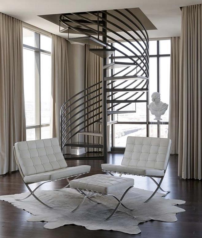 Riverside Penthouse 17