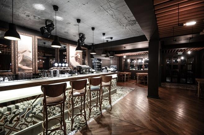 Smart Pub 1