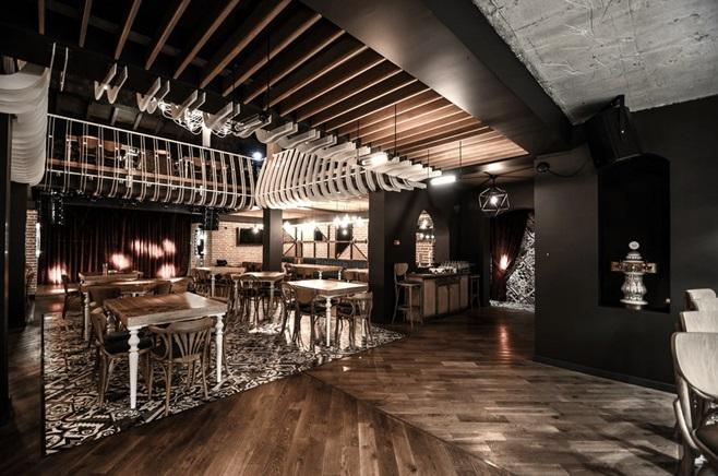 Smart Pub 6