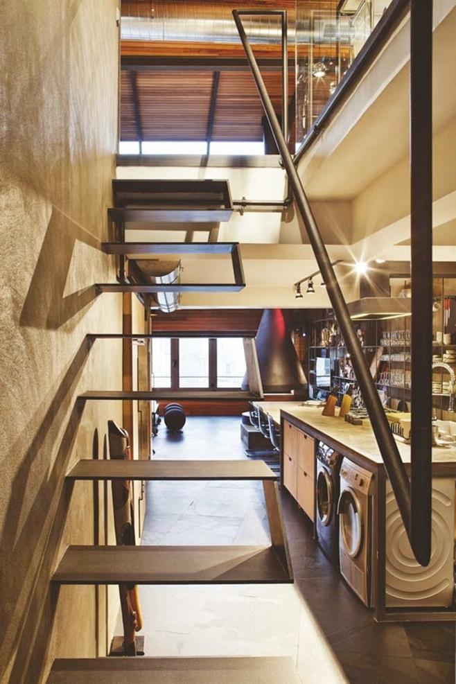 Karakoy Loft 13