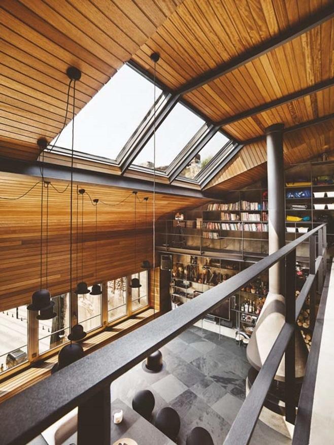 Karakoy Loft 15