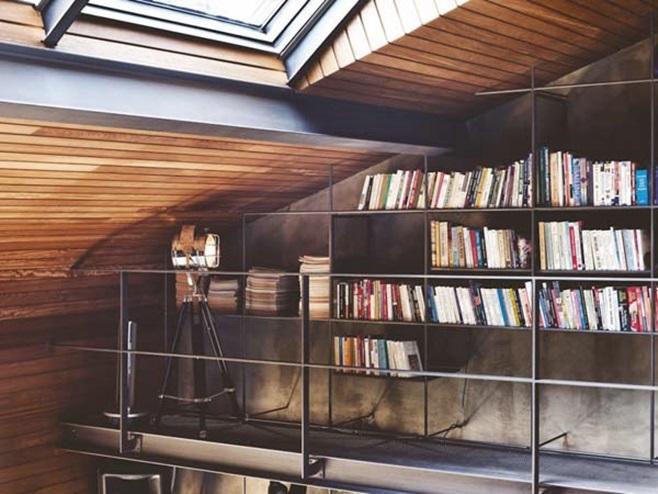 Karakoy Loft 16
