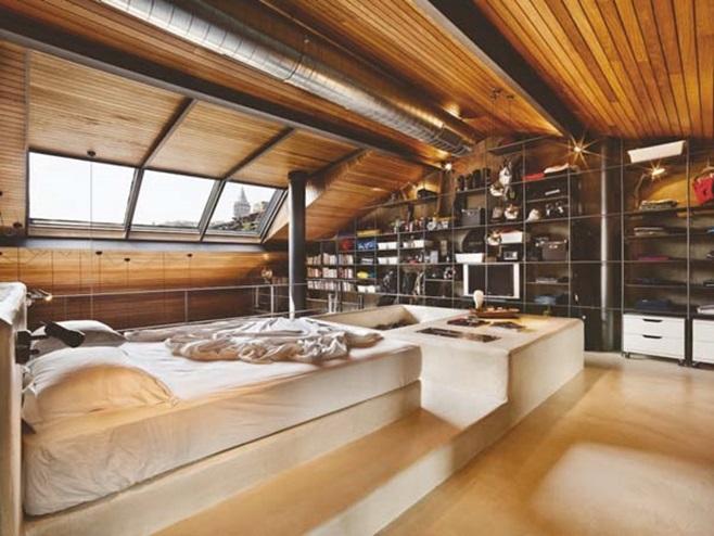 Karakoy Loft 17