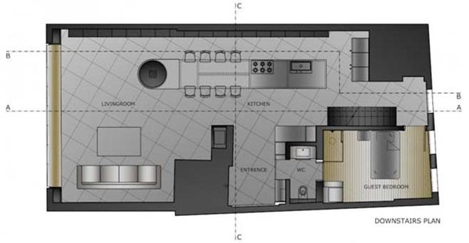 Karakoy Loft 26